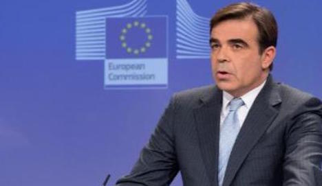 EU: Austria's Schengen closure doesn't violate rules