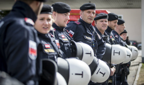'Germany should reinforce Austria-Italy border'