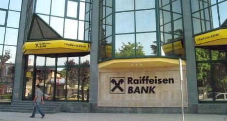 Austrian banks caught up in Panama Papers leak