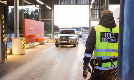 Norway extends border control measures again