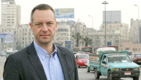 German TV journalist refused entry to Turkey