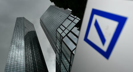 Deutsche Bank cancels US growth plans over LGBT laws