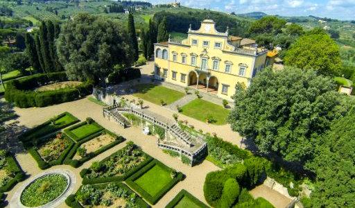Mona Lisa's Tuscan villa on sale for more than €10 million