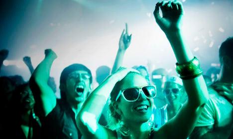 Dancing queens: Sweden set to overturn ban on bar bops