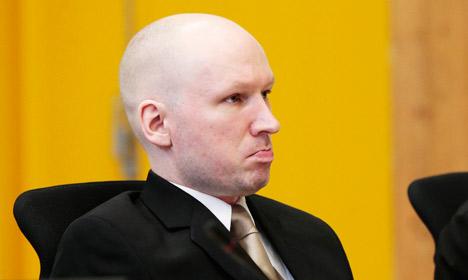 Norway court to rule on Breivik 'torture' lawsuit