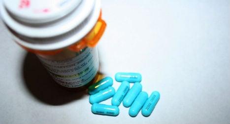 Drug addict doctor fired from Austrian hospital