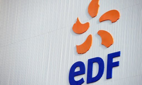 France to lead €4 billion cash injection for EDF