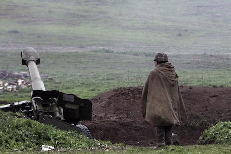 Minsk Group welcomes Caucasus ceasefire