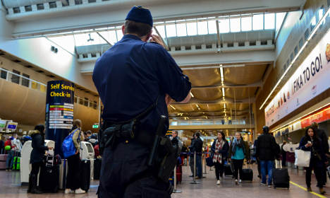 What Sweden is doing to crack down on terrorists