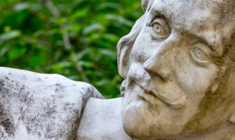 Unser Shakespeare: Germans' mad obsession with the Bard