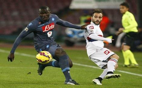 Racist Inter Milan fans force partial stadium ban