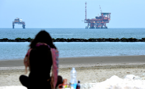 Italy oil and gas vote flops because of low turnout