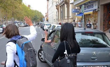 How using BlaBlaCar to earn cash on work trips backfired