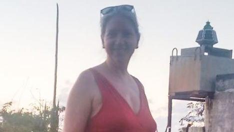 Austrian tourist missing in Antigua