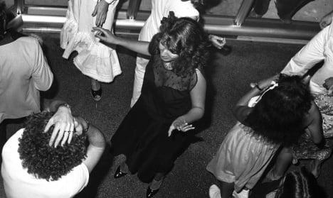 Jump around! Sweden finally axes historic bar dancing ban