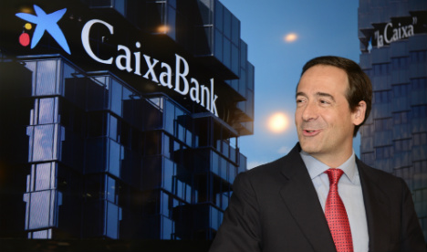 Spain's CaixaBank launches takeover of Portugal's BPI