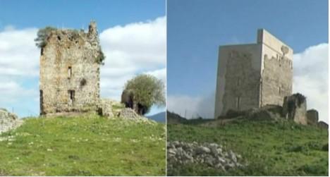 Now 'botched' castle repair wins world architecture prize