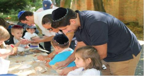 Anti-Semitism up by 82 percent in Austria
