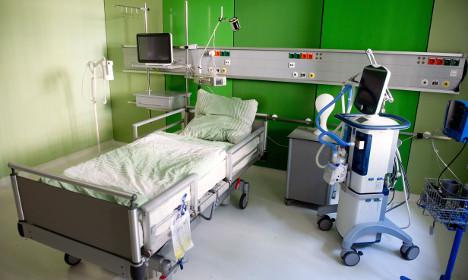 German healthcare 'losing billion euros a year to fraud'