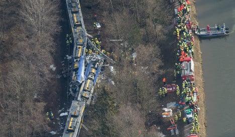 Bavaria train crash claims 12th victim 2 months later