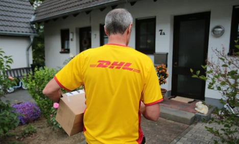 French fashion label sells postal service shirt for €245