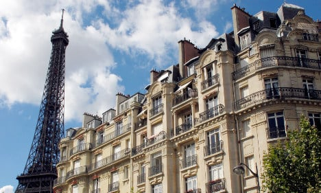 Here's how Paris costs much more than the rest of France