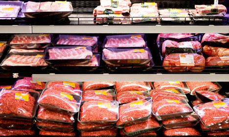Higher food price gaps between Norway and EU