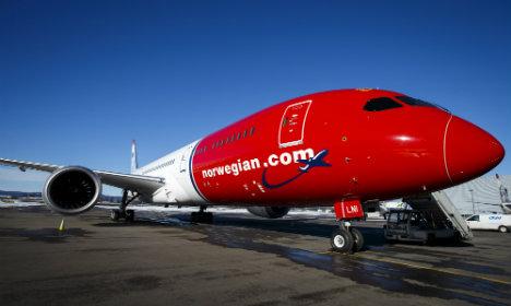 Norwegian loses one billion kroner in three months