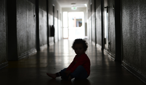 Germany's asylum requests plummet 66% in March