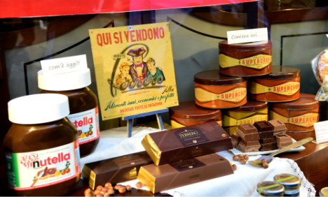 Italian chocolate giant Ferrero to eclipse €10bn turnover