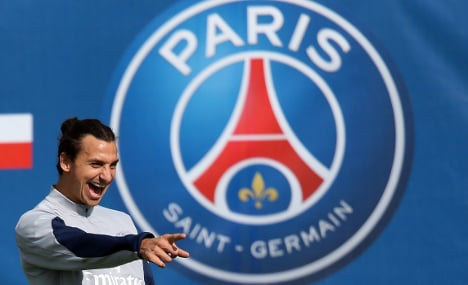 Why France might not be too sad to see Ibrahimovic go