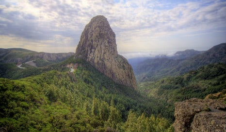 Ten amazing reasons to visit Spain's Canary Islands