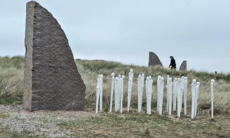 First service marks Battle of Jutland centenary