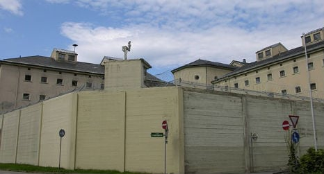 Inmate ran €30K fraud scheme from Austrian prison cell