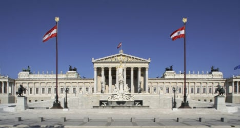 Austria struggles to compete with European neighbours