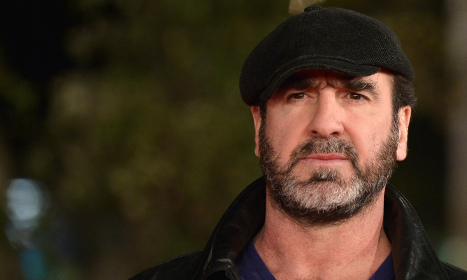 Cantona laments omission of north African-origin players