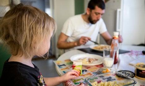 Swedish parents caught faking kids' sick leave