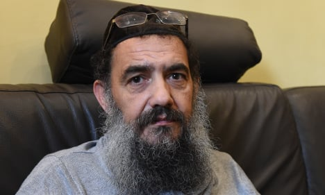 Jail term for Jewish teacher who invented Isis attack