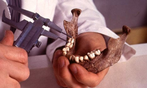 Why the average ancient Roman worker was dead by 30