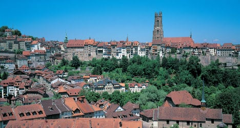 Survey: some Swiss 'never' cross linguistic divide
