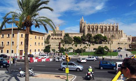Norwegian woman found dead on Mallorca