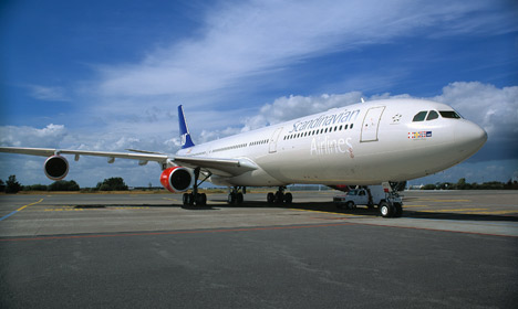 SAS cancellations at Copenhagen to last days