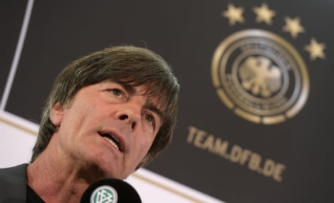 Löw names Euro 2016 squad with fresh new faces