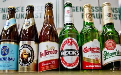 Supermarkets fined millions in beer price fixing scandal