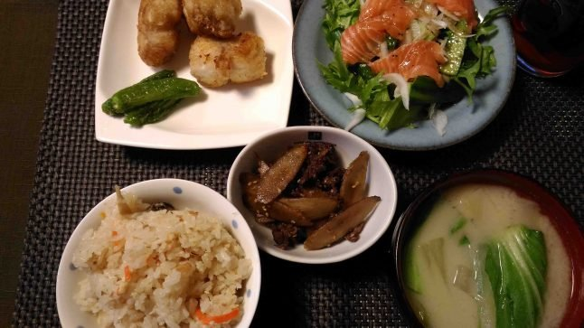 Christiania project serves up Japanese food with a twist