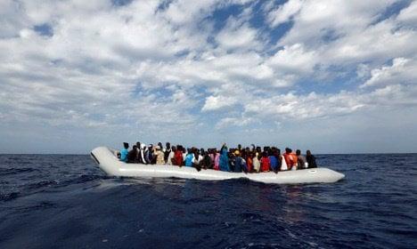 Dozens missing in fresh migrant shipwreck: rescuers