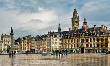 Five reasons Lille should actually be part of Belgium