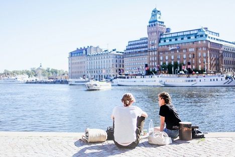 Can you afford to live in Stockholm? (Hint: yes)