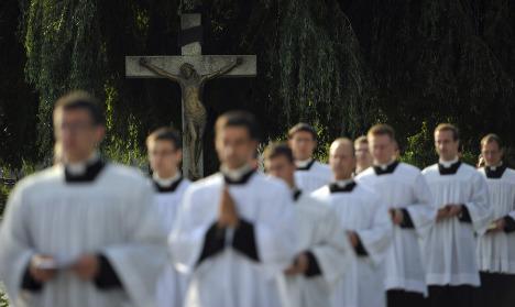 Spanish bishop demands staff get 'anti-paedo certificate'