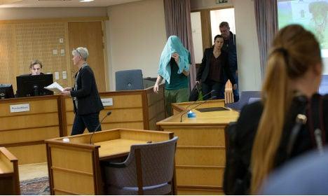 Man sentenced over dinner party murder in west Sweden